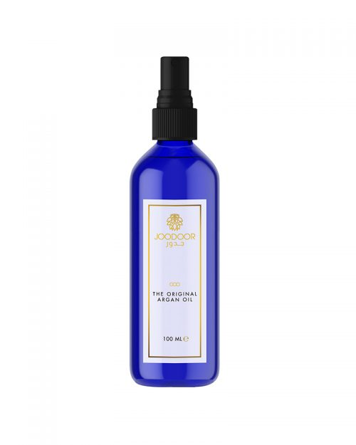 Argan oil by Joodoor