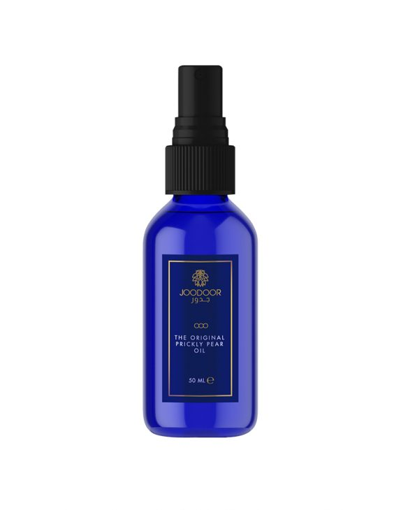 Prickly pear oil by Joodoor